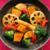 吉野家、秋の「ベジ牛定食・ベジ定食」
