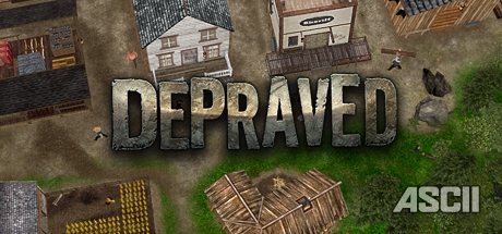 「Depraved」:Steam
