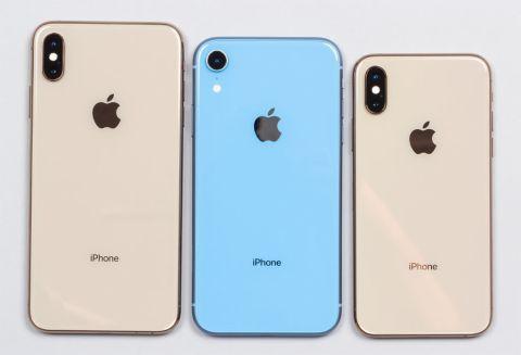 どちらを買えばいいかわかる iphone xrとiphone xsの違いまとめ 週刊