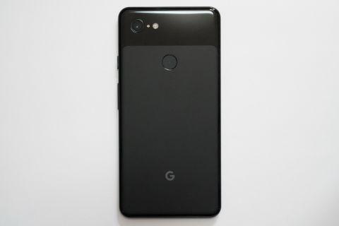 Google Pixel 3 XL実機レビュー