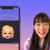 歌い手に合わせて3Dアバターが熱唱するカラオケアプリ「nemo」β版