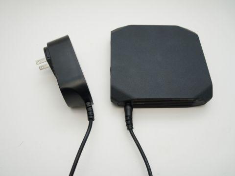 ノートPC、スマホに使えるモバイルバッテリーを試してみた