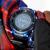 カシオ新スマートウォッチ「PRO TREK Smart WSD-F30」ピーカン雪山で視認性が抜群
