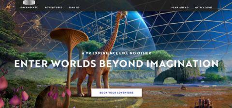 Dreamscape VR