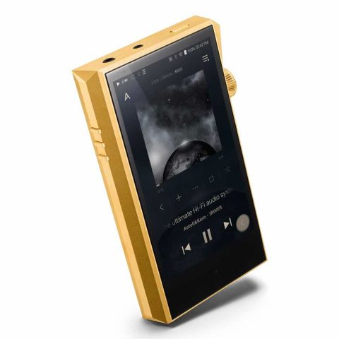 SP1000M Gold