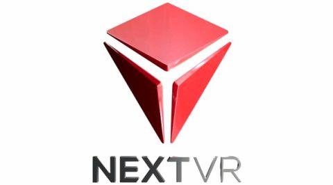 NextVRレイオフ