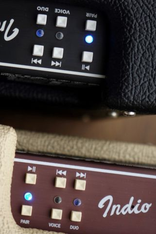 フェンダー新Bluetoothスピーカーはおしゃれで選んでも損はない