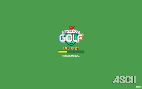 Resort Boss Golf  Tycoon Management Game