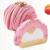コメダ夏新作ケーキ「ももんぶらん」桃×モンブランだぞ