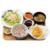 【本日発売】やよい軒「夏越ごはんと蒸し鶏サラダの定食」