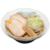 セブン「とみ田監修 濃厚豚骨魚介冷し焼豚つけ麺」