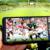 NTTドコモ 5Gプレサービスをラグビーワールドカップ2019で提供