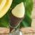 """ローソン「バナナワッフルコーン」""""巻かない""""ソフトクリーム"""