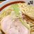 キンレイとコラボ 関西人気ラーメン店「塩元帥」を味わう
