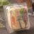 ローソン新サンドイッチ「SAND FULL」
