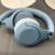 ソニー、h.ear on新ヘッドフォン「WH-H910N」と首かけワイヤレス「WI-1000XM2」