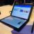CES 2020たためる有機EL搭載「ThinkPad X1 Fold」に触った