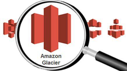 コスパ最高の「Amazon Glacier」は本当にお徳か?実際に計算してみた