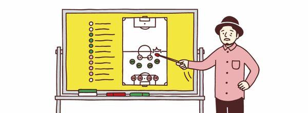 6限目:「サッカー監督目線」で組み立てるLPの情報配置