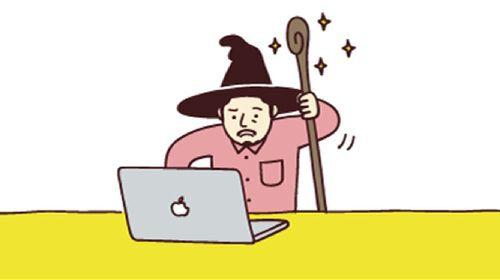 2限目:「魔法」でわかるWebコピーライティングの種類と条件