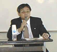 ASCII.jp【2000年問題シンポジウム】「消費者はメーカーを訴えられれば手段を選ばない」----パネルセッションより