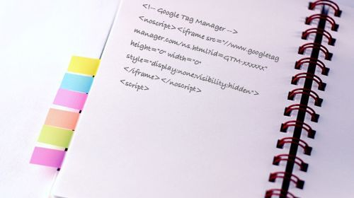 GoogleタグマネージャーでUAをカスタマイズ