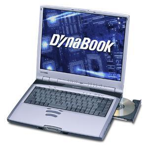 DynaBook A1/X10PMC