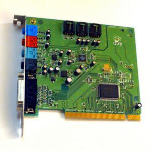 『Sound Blaster PCI Digital』