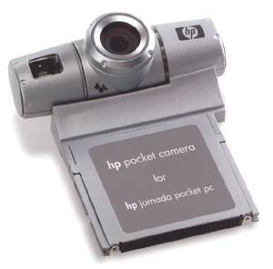 hp pocket camera