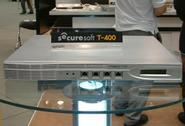 SecureSoft T-400