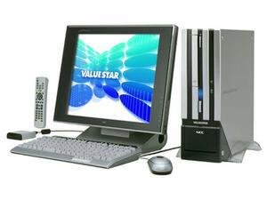 『VALUESTAR U VU700/7G』