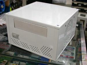 CUBE CL10000 ACベアボーンキット