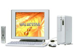 """VALUESTAR F""『VF700/9D』"