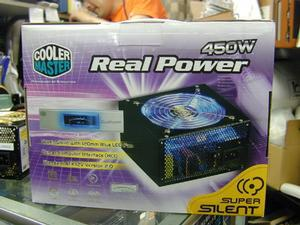 「RealPower(型番:RS-450-ACLY)」