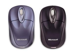 「Wireless Notebook Optical Mouse」