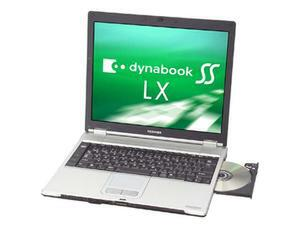 『dynabook SS LX/190DR』
