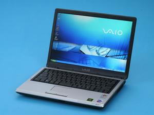 VAIO type S [High Spec] VGN-S92S/S