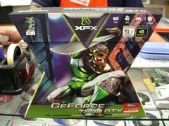 XFX GeForce 7800