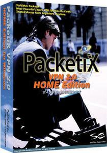 PacketiX VPN 2.0 HOME Edition for Windows