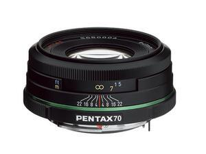 smc PENTAX-DA 70mm F2.4 Limited