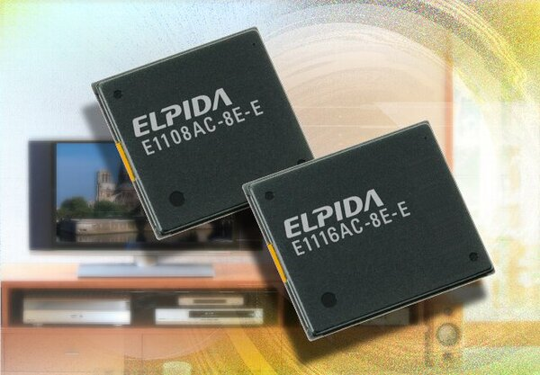 70nm 1Gbit DDR2 SDRAM