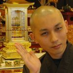 僧職系男子・仁鐵/蝉丸Pが奏でる「仏教の新しい魅せ方」