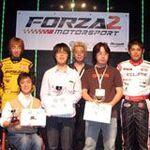『Forza2』プレス対抗トーナメントに挑戦してきたぞ