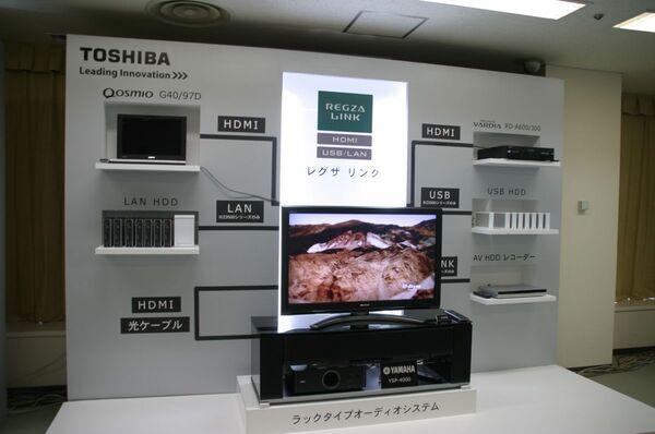 テレビメーカー冬の陣の目玉「~リンク」機能に迫る