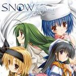 長らく発売延期になっていた「SNOW-Portable-」がついに発売!