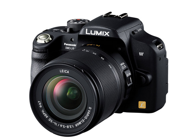 LUMIX DMC-L10