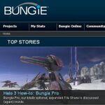 【Halo 3】自分の戦闘データが見られるポータルサイト「Bungie.net」