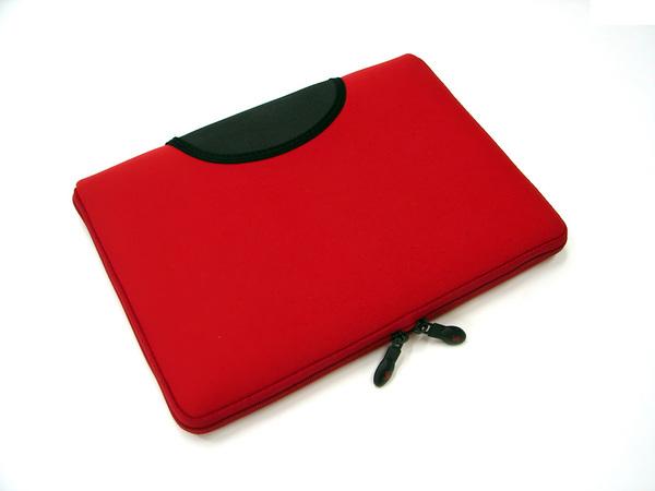 Sumajin Loop Sleeves New Red