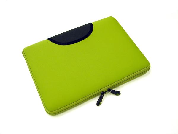 Sumajin Loop Sleeves New Green