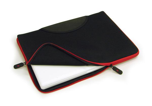 Sumajin Loop Sleeves Red